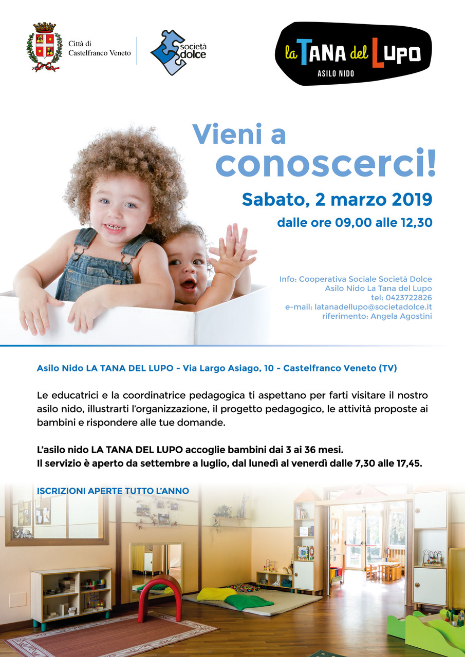 Tana del Lupo_Open day 2019