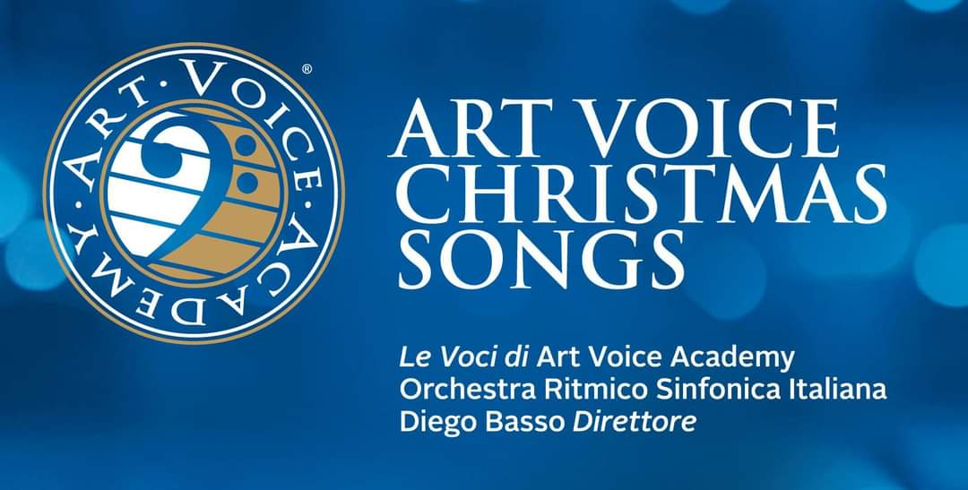 Immagine per Art Voice Christmas Songs 2020