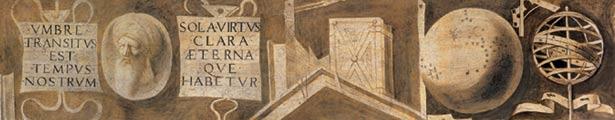 Il Fregio di Giorgione