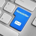 Immagine per NEWSLETTER E SMS