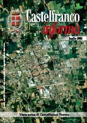 copertina giornalino di Luglio